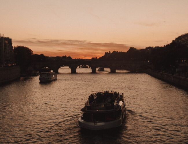 7 redenen om Parijs te bezoeken