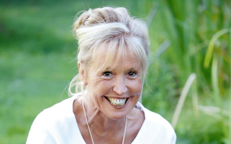 Sonja Kimpen lanceert online Sterker Dan Suiker Succes Systeem.