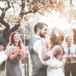 Tips voor wie tijdens een pandemie trouwt