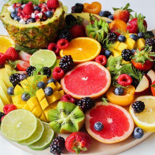 Hoe gezond is fruit?
