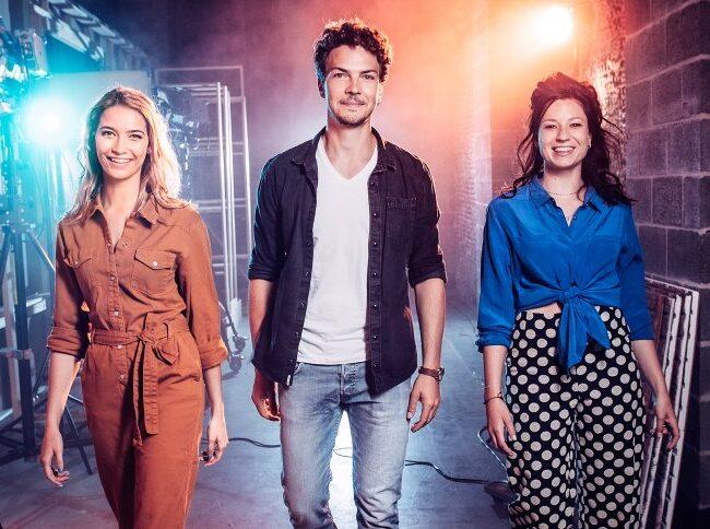 Kan VTM met nieuwe telenovelle 'Sara' evenaren?